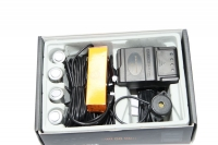 AutoExpert PS-4Z-S  (silver)