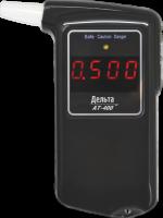 Алкотестер Дельта АТ-400
